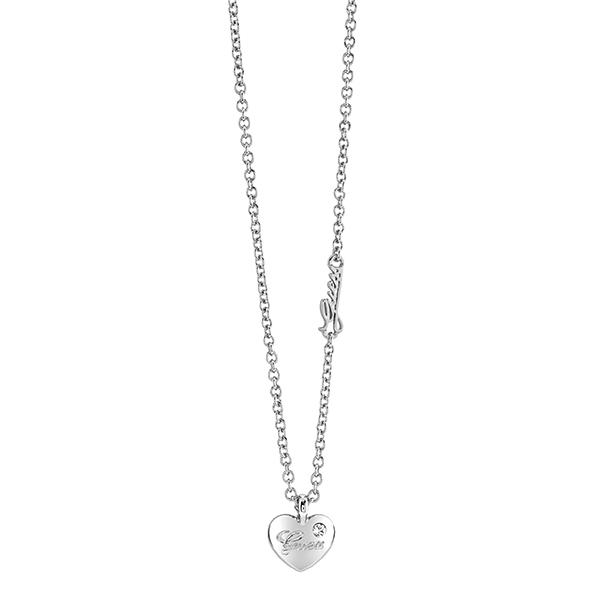 9b6a70e45 Dámsky náhrdelník Guess s príveskom UBN21526   Risho.sk