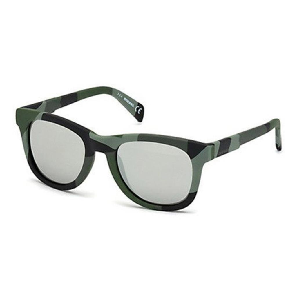 Diesel unisex slnečné okuliare DL0135-F  a8e27304575