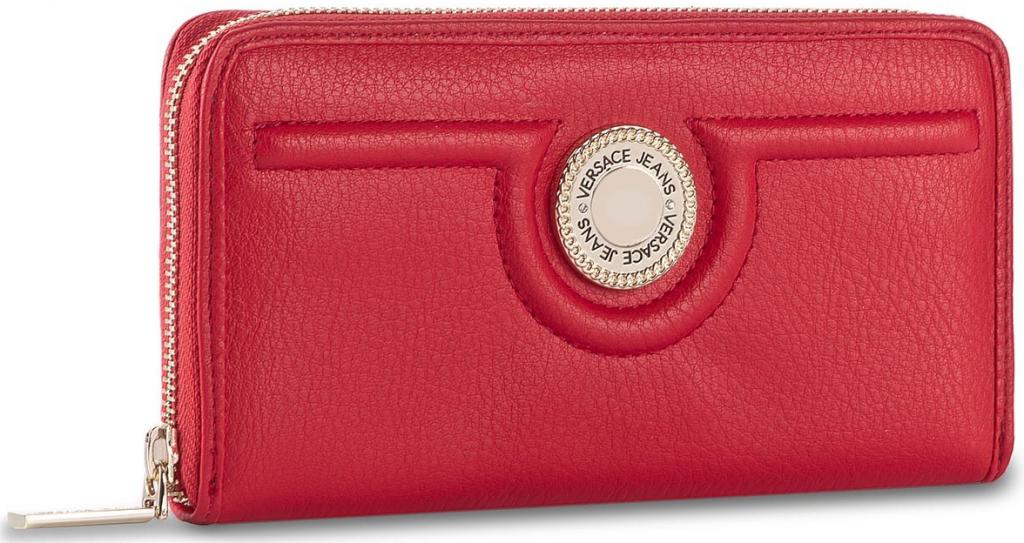 774f1cb48f Versace dámska peňaženka červená