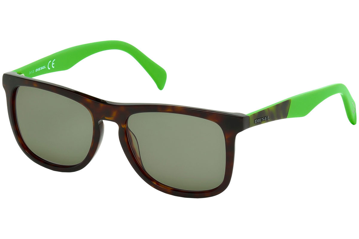 6bb2b2694 Diesel unisex slnečné okuliare DL0162_52N